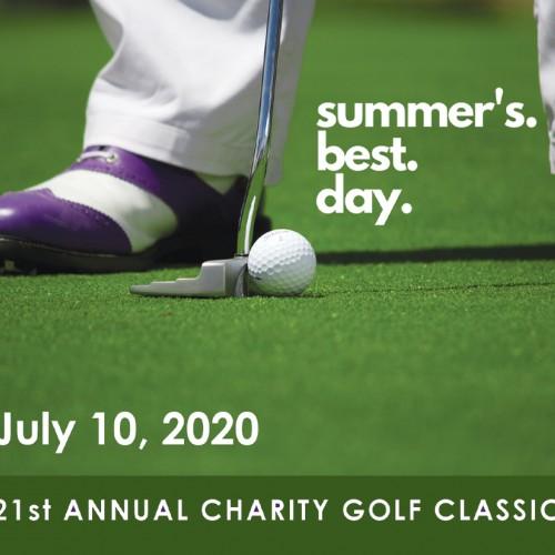 21st Annual Golf Classic