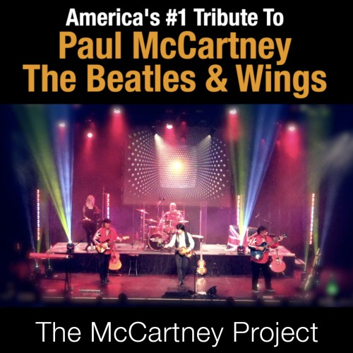 The McCartney Project