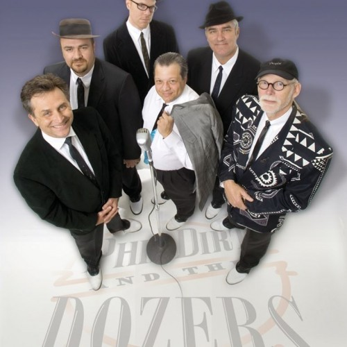 Phil Dirt & the Dozers