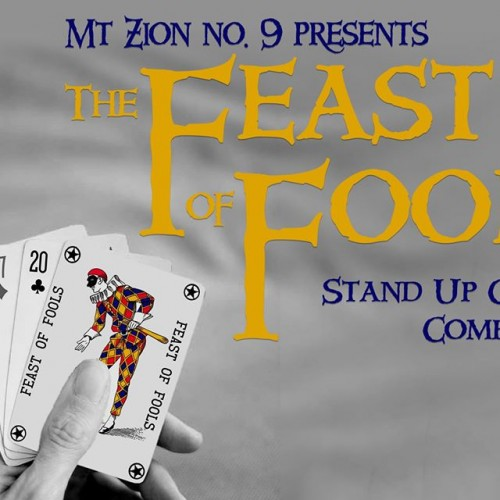 Feast Foods Comedy Competition 2020