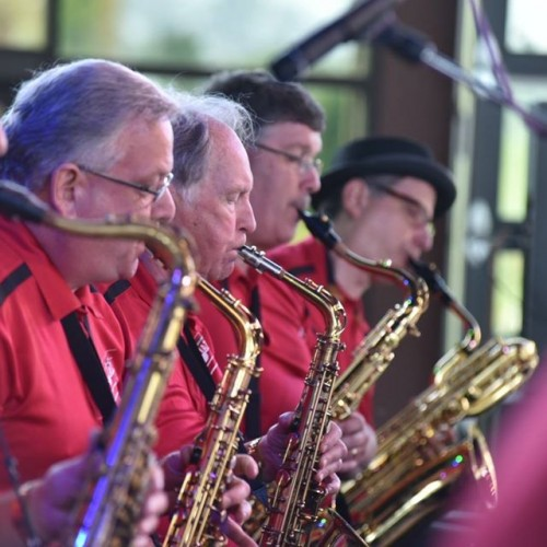Knox County Jazz Orchestra Five/Brass Quintet