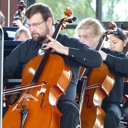Knox County Symphony Orchestra Children's Concert
