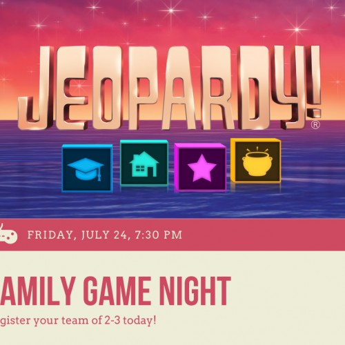 Jeopardy at Ariel-Foundation Park