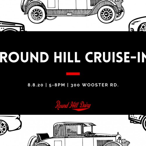 Round Hill Cruise-In