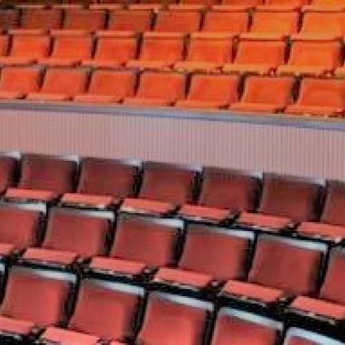 Woodward Opera House