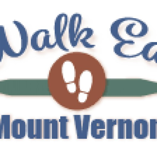 Walk Eat Mount Vernon