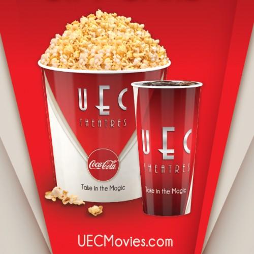 UEC Theatres