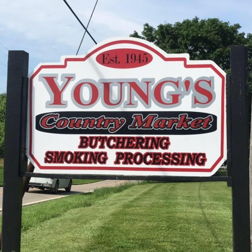 Young's Locker Service