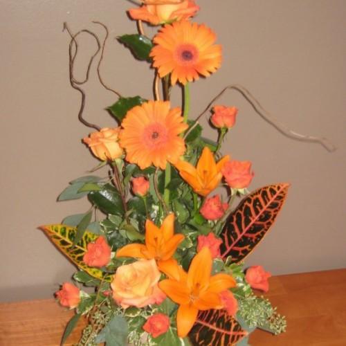 Designs By Deb Flowers