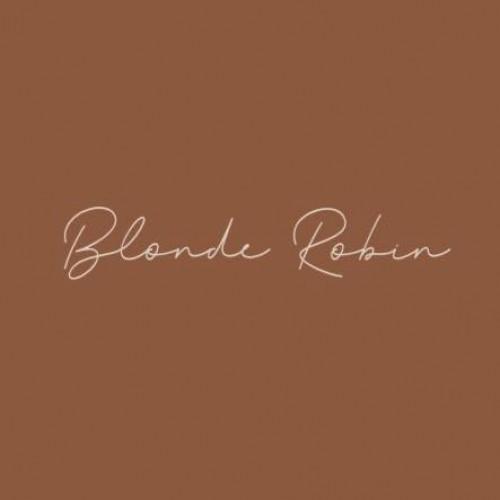 The Blonde Robin