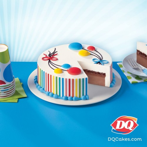Tremendous Dairy Queen Grill And Chill Business Knoxways Personalised Birthday Cards Bromeletsinfo