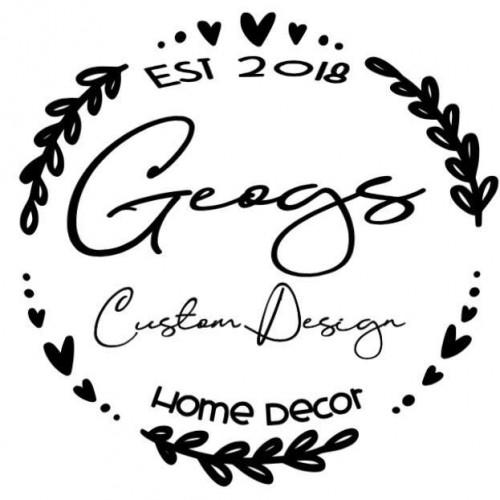 Geogs Custom Design