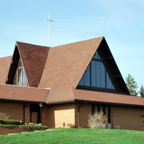 First Church of the Nazarene / Living Hope Community Church