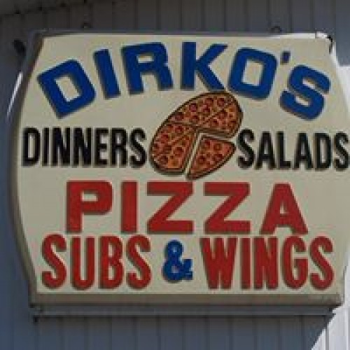 Dirkos Pizza