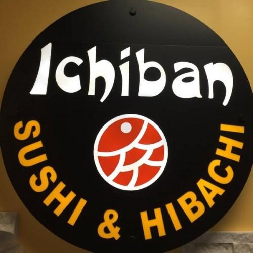 Ichiban Sushi & Hibachi