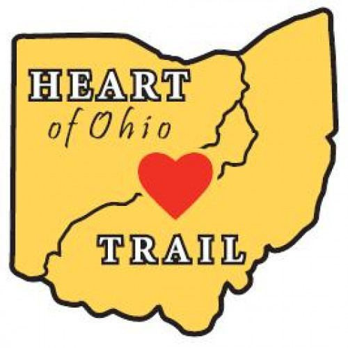 Heart of Ohio Trail w/ Access Areas