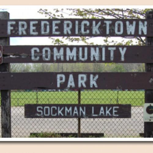 Fredericktown Community Park & Sockman Lake
