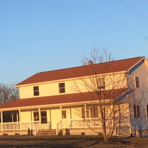 Scenic Ridge Guest House