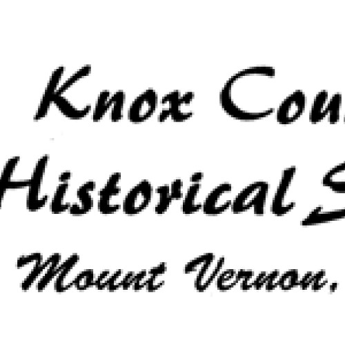 Knox County Historical Society Museum