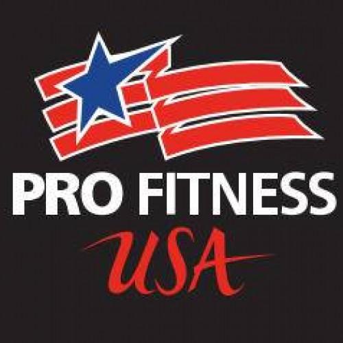Pro Fitness USA