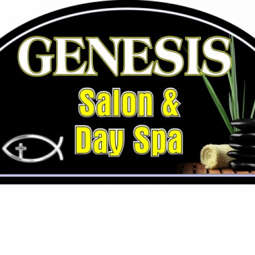 Genesis Hair Salon & Day Spa